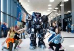 russia cosplay - Melhores cosplays da Russia Starcon 2019