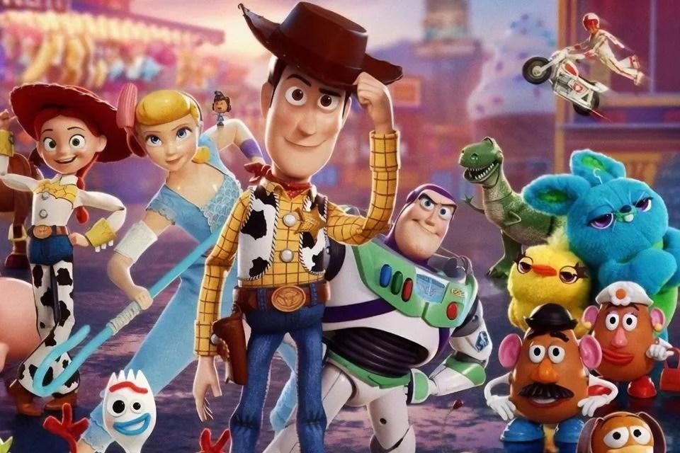 toy story 4 cenas detalhes disney - Veja o Incrível nível de detalhe em Toy Story 4