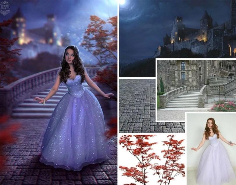 Mestre do Photoshop ucraniano cria mundos incríveis mesclando fotos12 - Mestre do Photoshop: Ucraniana cria mundos incríveis mesclando fotos