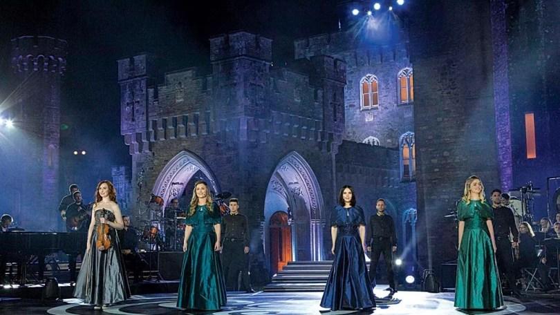 celtic woman apresentação - Celtic Woman: O quarteto Irlandês formado por mulheres talentosas