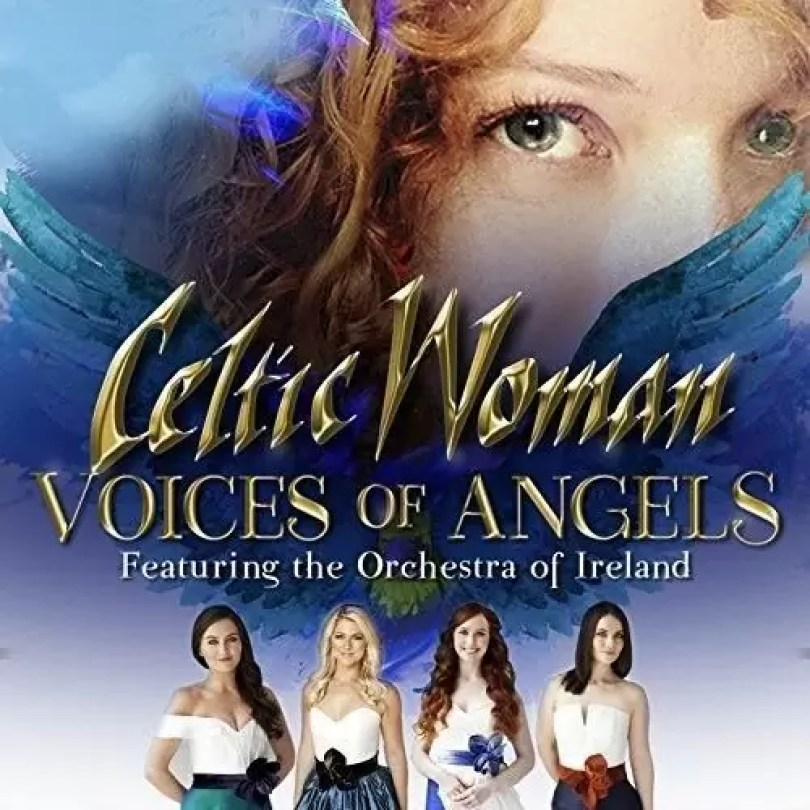 celtic woman5 - Celtic Woman: O quarteto Irlandês formado por mulheres talentosas