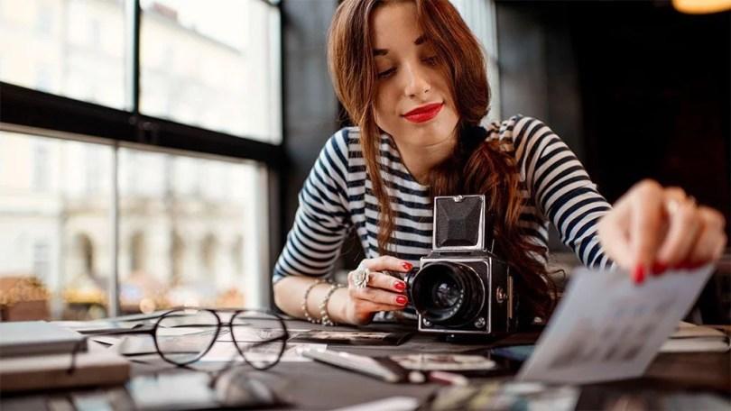 curso de fotografia online 6 - Aprenda a fotografar profissionalmente com o Curso Master Cara da Foto