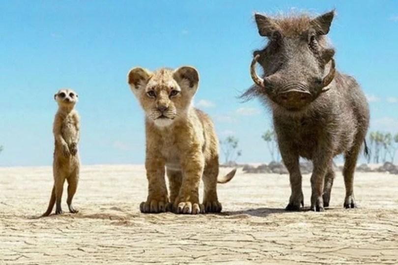 hakuna matata o rei leão Lion King International Poster 800x533 - Em vídeo Disney evidencia qualidade nas dublagens de Rei Leão no mundo todo