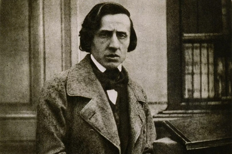 Frédéric Chopin - Tocar de Ouvido - Você já ouviu falar em Ouvido Abosluto?