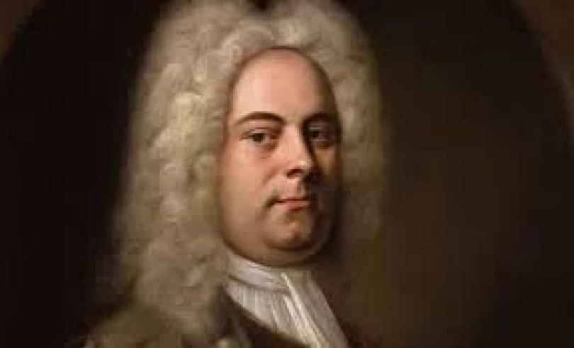 Haendel compositor alemão - Tocar de Ouvido - Você já ouviu falar em Ouvido Abosluto?
