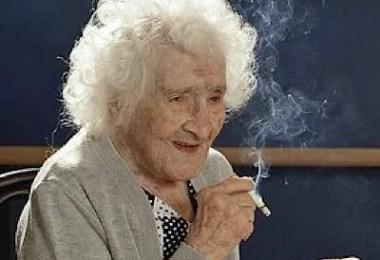 Jeanne Louise Calment pessoa mais velha do mundo4 - Há uma hipótese que francesa não é a mais velha do mundo, morreu aos 99