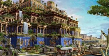 Maravilhas do Mundo antigo babilonia - Mãe de gêmeos e depois trigêmeos documenta sua família em fotos adoráveis