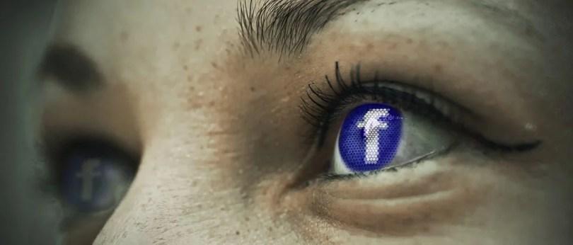 de olho no facebook - Existem quase 2 bilhões de sites no mundo