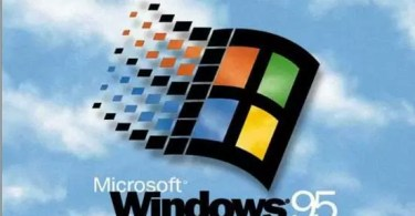 win95 - Relembre a enorme histeria do lançamento do Windows 95 em 1995