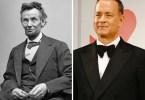 Estas celebridades americanas também tinham antepassados famosos - Estas celebridades americanas também tinham antepassados famosos