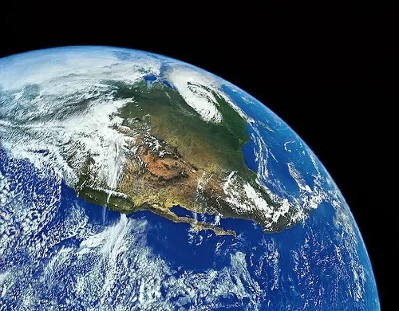buraco camada de ozonio.2 - NASA: Burado na Camada de Ozônio é o menor já registrado desde a sua descoberta