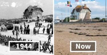 Guerras e como são esses lugares hoje - 30 fotos vencedoras do concurso de fotografia de natureza 2019