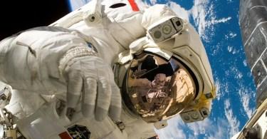 Veja as parceiras da NASA para o projeto Moon to Mars - Celebridades com eles mesmos mais novos