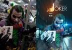 cosplay photoshop 03 - Ele fotografou Cosplayers e os inseriu em Pôsteres