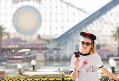 Disney record Lindsay Nemeth - Existe alguém que visitou todos os parques das Disney no Mundo?