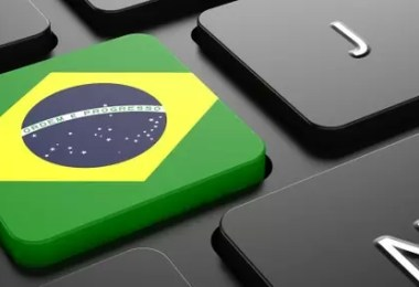 brasil na internet - Por que o Português 6ª língua mais falada no Mundo domina a Internet?