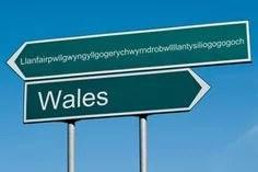 Llanfairpwllgwyngyllgogerychwyrndrobwllllantysiliogogogoch 4 - Nomes compridos: O nome de cidade mais longo do mundo