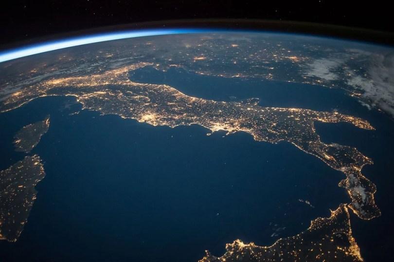 astronautas em quarentena - Astronautas e como eles vivem sempre em Quarentena?