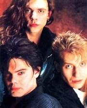 """banda alphaville2 - A banda Alphaville e a inesquecível música """"Forever Young"""" de 1984"""