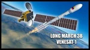 venesat 1 astelite que vaicair venezuela - Vídeo: Afinal, Coréia do Norte tem ou não casos de Coronavírus? #Estevam Responde