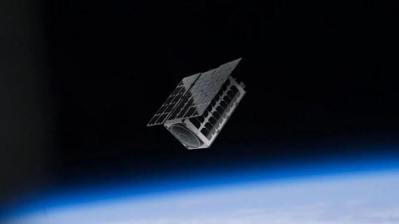 Contra a Terra Plana Startup espacial planeja transmitir ao vivo vídeos 4K da Terra em 2021 - Terra Plana? Startup espacial planeja transmitir ao vivo vídeos 4K da Terra em 2021