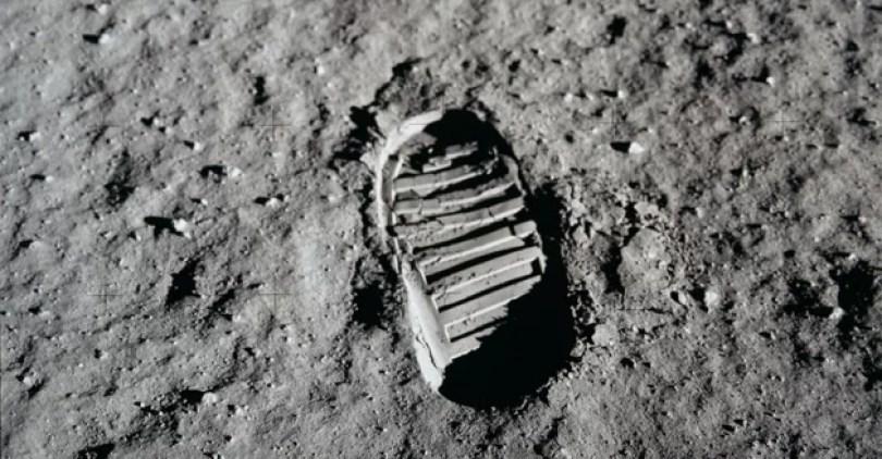pouso mulher na Lua