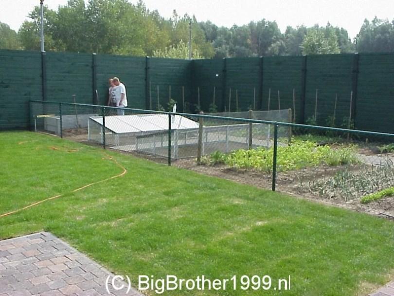 primeiro big brother do mundo 1999 8 - Vídeo: A Incrível Historia do 1˚ Big Brother do Mundo!