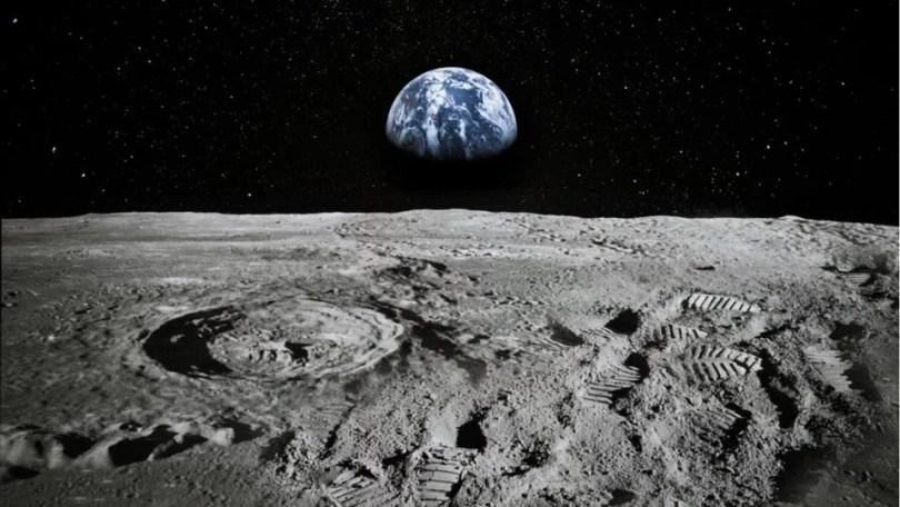 telescopio da nasa3 - NASA colocará Radio-telescópio na Lua