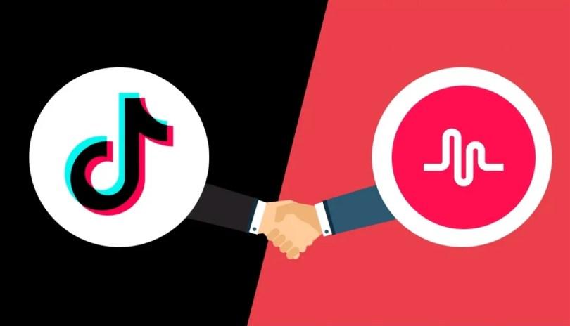 tik tok logo - Modinha do TikTok ultrapassa 2 bilhões de downloads globais