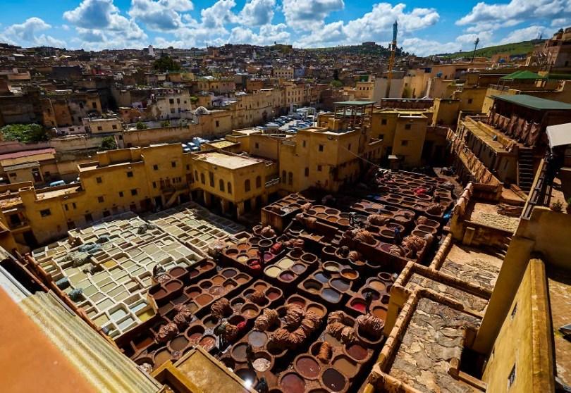 Aurel Paduraru 04 - 23 fotos lindas da beleza de Marrocos