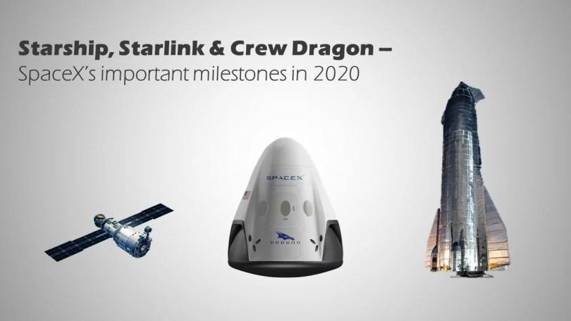 diferença crew dragon starship - Reveja o lançamento SpaceX/NASA dos americanos na Crew Dragon