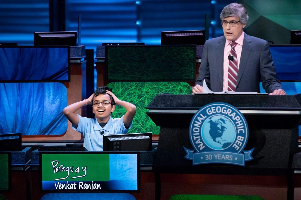 geo beo winner moment - QUIZ - Pequenos Gênios em programas de Perguntas e Respostas