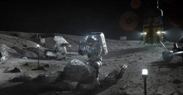 nasa pousa primeira mulher na lua - Afinal, o que o Brasil vai ajudar a NASA na Lua?