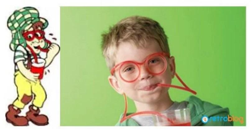 oculos do chaves - Os Gibis mais raros e exclusivos de Chaves & Chapolin