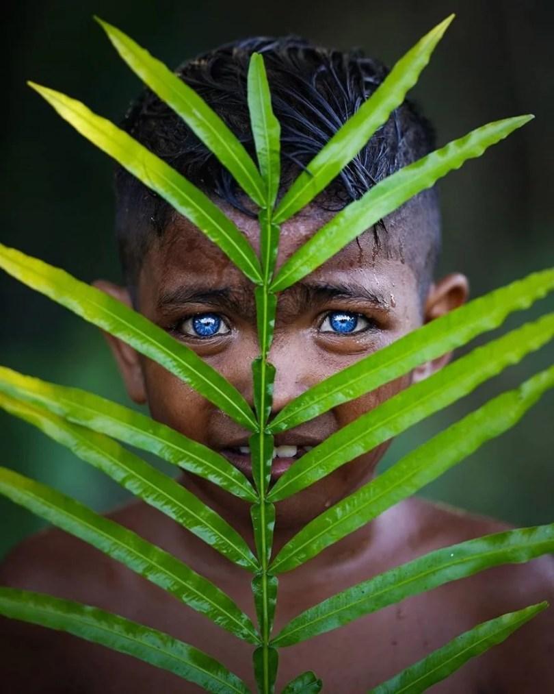 Veja um ensaio fotográfico desta Tribo da Indonésia que parou a Internet10 - Veja o ensaio fotográfico desta Tribo da Indonésia que parou a Internet!