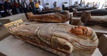 civilização egípcia se aglutinou em torno de 3 100 a.C. - Projeto usa Inteligência Artificial para transformar desenho em traços realísticos
