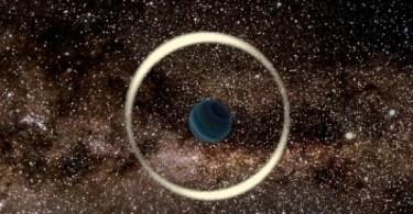 planeta errante orfao sem rumo planeta sem estrela descoberto novo interestelar planeta deoutra galaxia - Planeta sem rumo do tamanho da Terra descoberto na Via Láctea