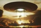 abdução - E se alguém filmasse um ET de verdade?