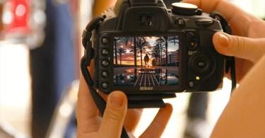 por trás das fotos profissionais montagem - Fotos que deslumbram em plenitude o poder de um olhar