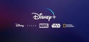 logo disney plus originais - Disney+ Originais já trabalha em 15 produções brasileiras