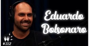 """flow podcast eduardo bolsonaro - Brasil Paralelo libera 3 episódios """"A Queda da Argentina"""" no Youtube"""