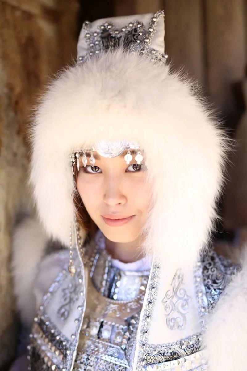 Fotografo faz cliques de pessoas comuns na Siberia e o resultado e maravilhoso 2 - Qual a menor temperatura já registrada na Terra?
