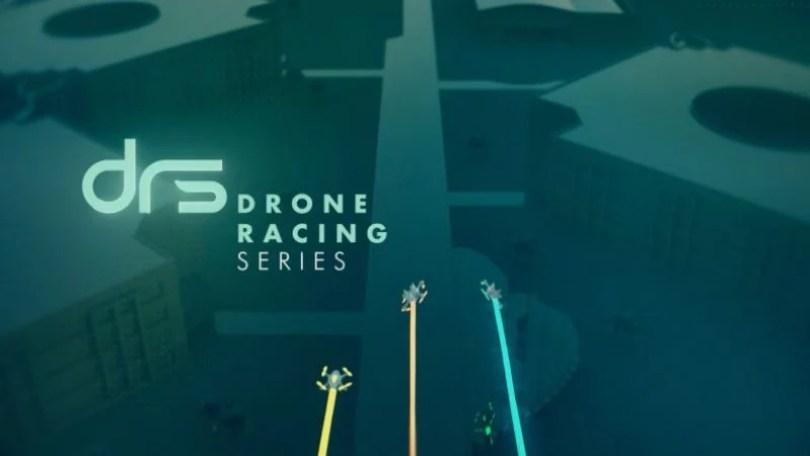 drone racing series league brazil brasil fag catve cascavel parana - De tirar o fôlego! Veja o que os drones estão aprontando por aí!