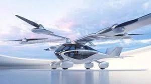 carro voador 1 - Agora é Oficial: Carros Voadores já podem ser comprados