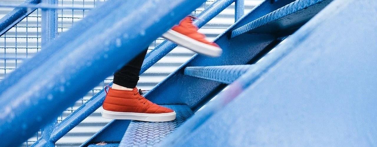 steps 1081909 1280 - Escadas ainda são o grande dilema dos arquitetos
