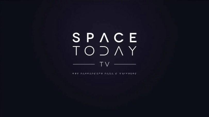 space today tv blog sergio sacani youtube astronomia - Sérgio Sacani detalha relatório do Pentágono sobre Extra Terrestres