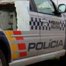 Bandidos rendem vigilante, quebram parede e arrombam cofre dos Correios