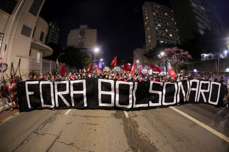 São Paulo. Foto: Annelize Tozetto