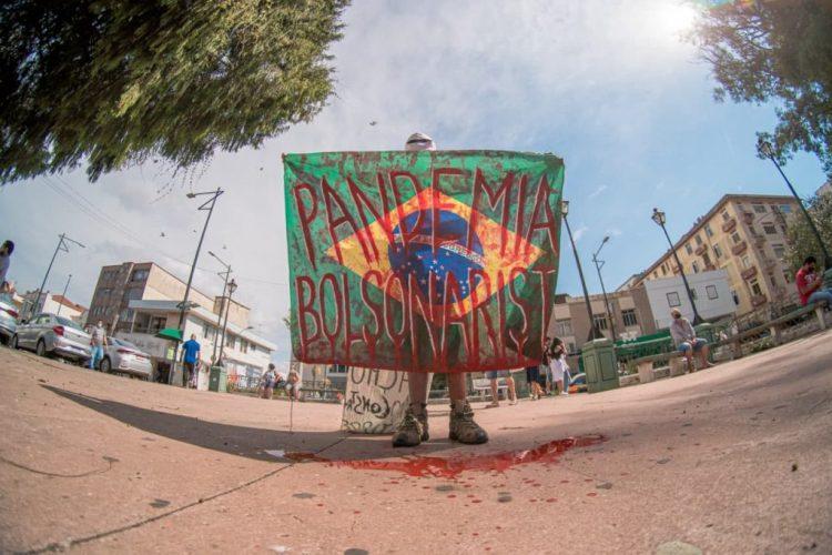 Barbarcena (MG). Foto: Mídia NINJA