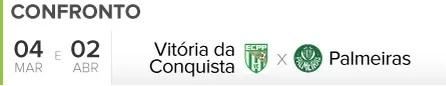COPA DO BR - PALMEIRAS